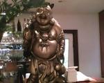 Lachender Buddha Hotei/Budai