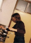 Fleur-Küche 1978