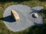 Unser Zen-Garten