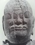 Buddha-mit-Riss